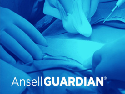 Ansell - Industrial Gloves