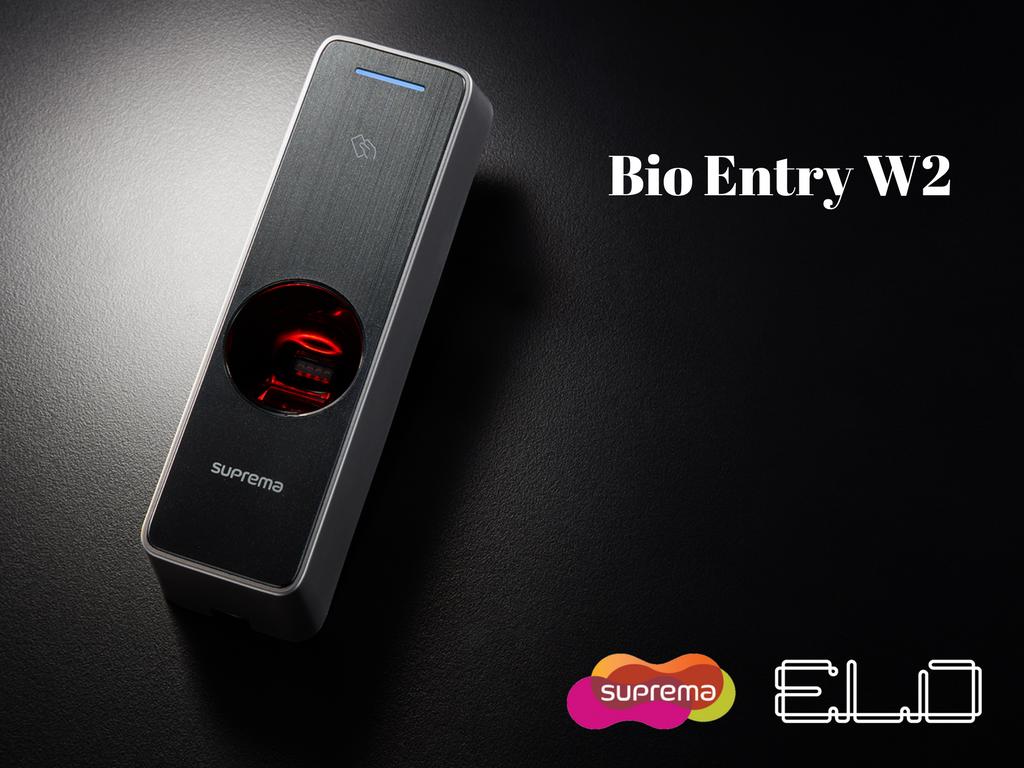BioEntry W2