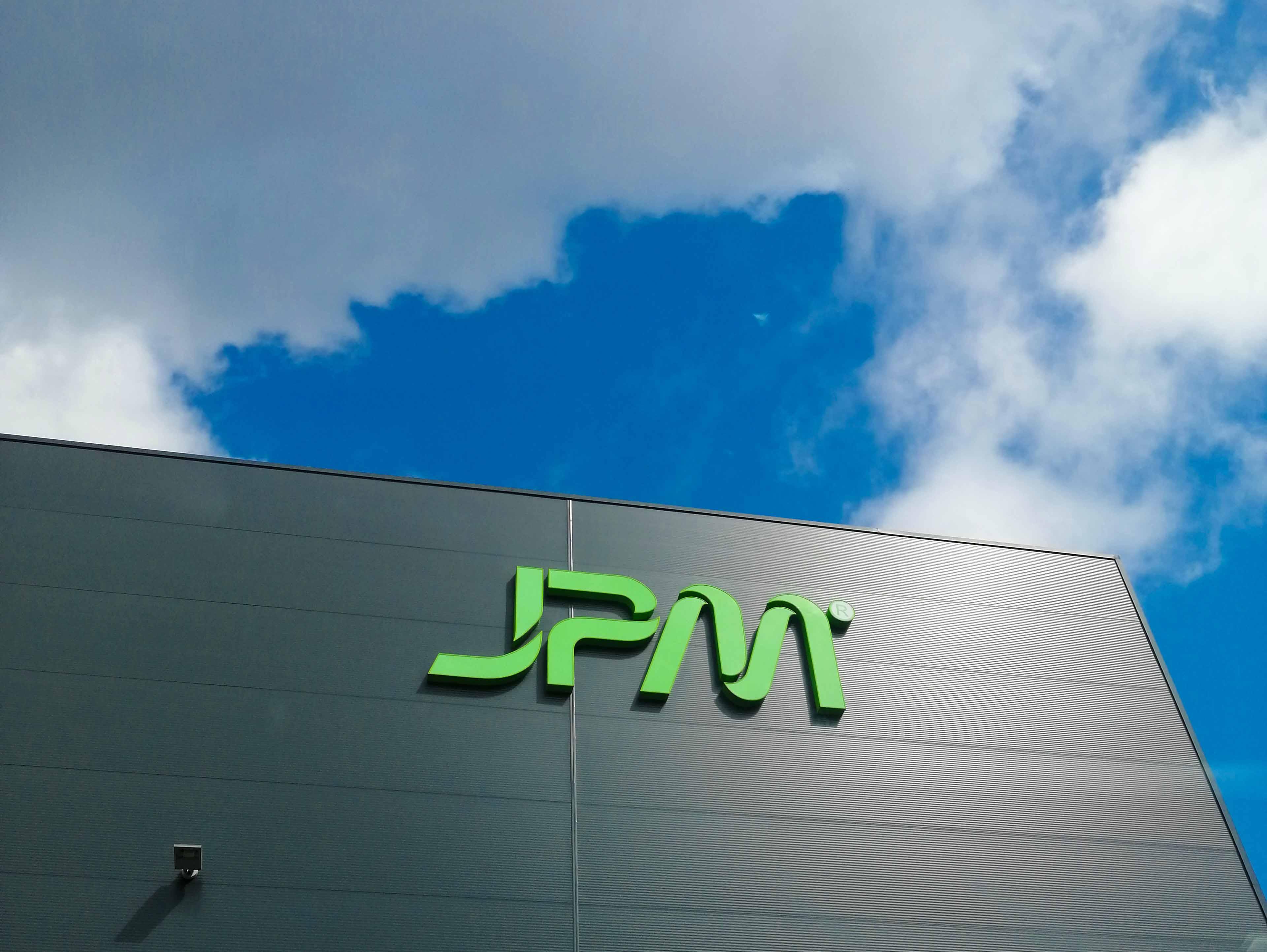 JPM Indústria