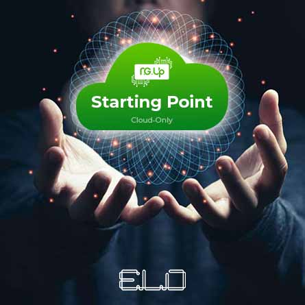 Starting Point – Solución básica y escalable