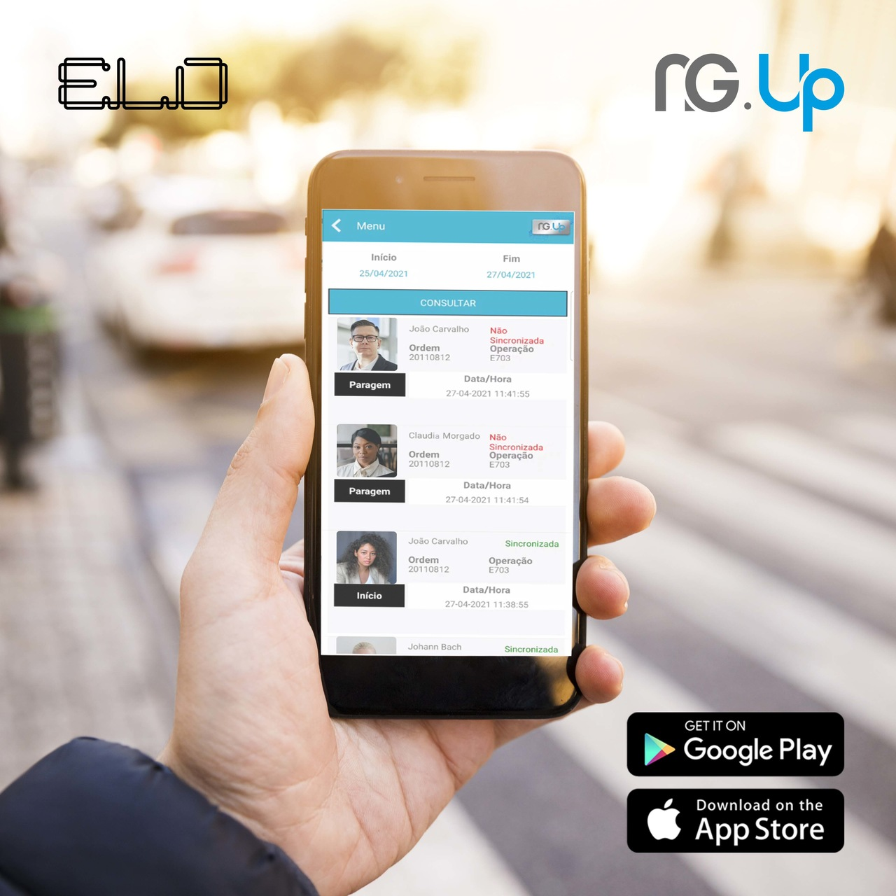 nG.Up Mobile